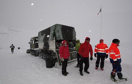 Snowrace Montgenevre