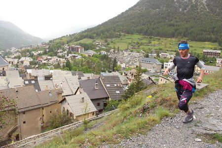 Vauban Urban Trail   Briancon (1)